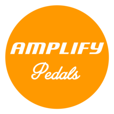 Amplify Pedals