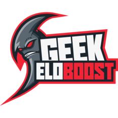 Geek Eloboost LoL Hizmetleri