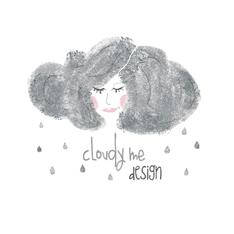 Cloudy Me Design